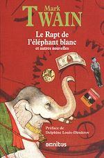 Download this eBook Le Rapt de l'éléphant blanc