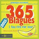 Download this eBook 365 Blagues 2011