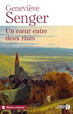 Download this eBook Un cœur entre deux rives