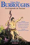 Télécharger le livre :  La légende de Tarzan