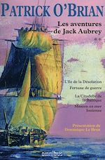 Download this eBook Les Aventures de Jack Aubrey T2 (N.ed.)