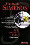 Télécharger le livre :  Les Romans durs, Tome 5