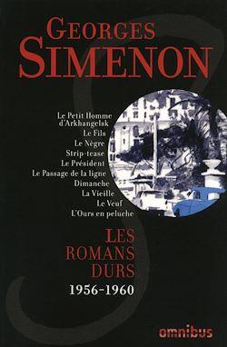 Download the eBook: Les Romans durs : Tome 10