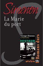 Télécharger cet ebook : La Marie du port