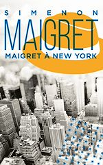 Download this eBook Maigret à New York