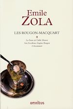 Download this eBook Les Rougon-Macquart, tome 2