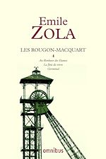 Download this eBook Les Rougon-Macquart, tome 4