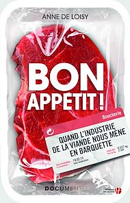 Téléchargez le livre :  Bon appétit !