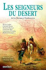 Download this eBook Les seigneurs du désert