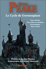 Download this eBook Le Cycle de Gormenghast