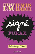 Download this eBook La Lumière qui éteint