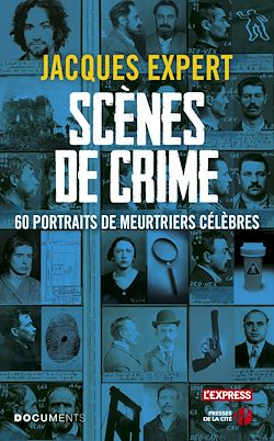 Download the eBook: Scènes de crime