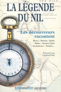 Download the eBook: La légende du Nil