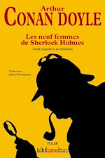 Download this eBook Les neuf femmes de Sherlock Holmes