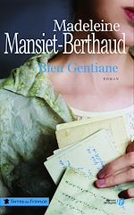 Download this eBook Bleu Gentiane