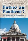 Télécharger le livre :  Entrez au Panthéon !