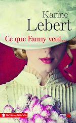 Download this eBook Ce que Fanny veut...