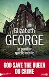 Télécharger le livre :  La punition qu'elle mérite