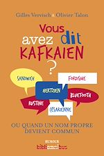 Download this eBook Vous avez dit kafkaïen ?