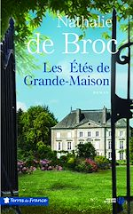 Download this eBook Les Etés de Grande-Maison