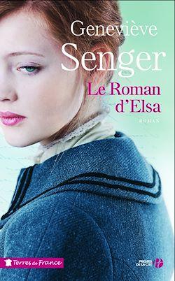 Download the eBook: Le roman d'Elsa