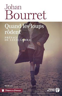 Download the eBook: Quand les loups rôdent (TF)