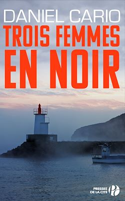 Download the eBook: Trois femmes en noir
