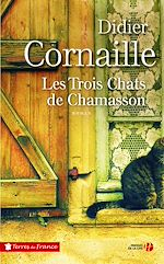 Download this eBook Les trois chats de Chamasson