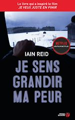 Download this eBook Je sens grandir ma peur