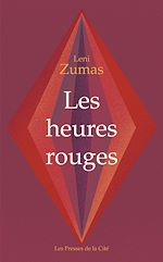 Download this eBook Les Heures rouges