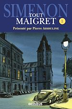 Download this eBook Tout Maigret T. 1