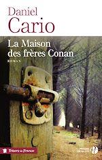 Download this eBook La Maison des frères Conan (TF)