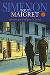 Télécharger le livre :  Tout Maigret T. 3