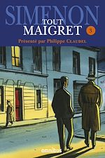 Download this eBook Tout Maigret T. 3