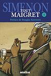 Télécharger le livre :  Tout Maigret T. 4