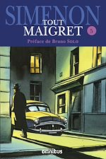 Download this eBook Tout Maigret T. 5