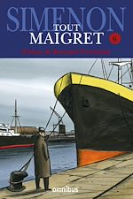 Download this eBook Tout Maigret T. 6