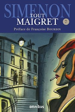 Download the eBook: Tout Maigret T. 7