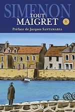 Download this eBook Tout Maigret T. 8
