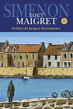 Download the eBook: Tout Maigret T. 8