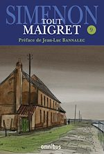 Download this eBook Tout Maigret T. 9