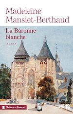 Download this eBook La Baronne blanche