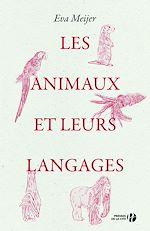 Download this eBook Les Animaux et leurs langages