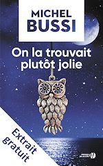 Download this eBook On la trouvait plutôt jolie - Extrait gratuit