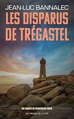 Download this eBook Les Disparus de Trégastel