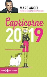 Download this eBook Capricorne 2019