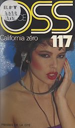 Download this eBook California zéro pour OSS 117
