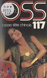 Download this eBook Casse-tête chinois pour OSS 117