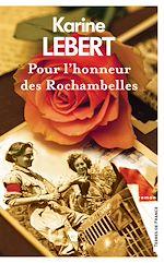 Download this eBook Pour l'honneur des Rochambelles