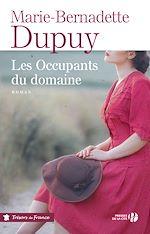 Download this eBook Les Occupants du domaine (Nouvelle édition)